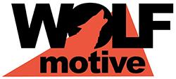 WolfMotive Logo